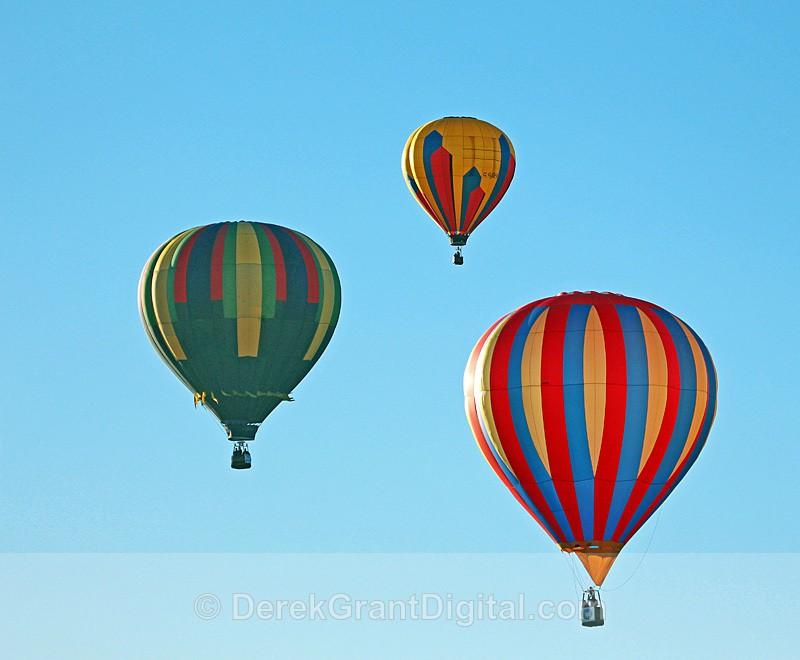 Atlantic International Balloon Festival Sussex New Brunswick Canada 2a - Atlantic International Balloon Fiesta