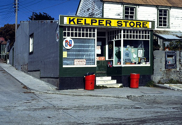 The Kelper Store - Places