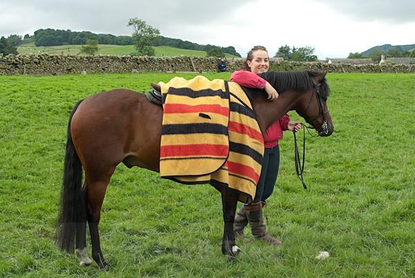 25 - Moniaive Horse Show 2010