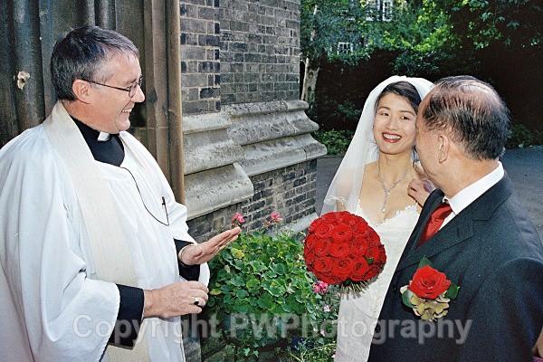 - Weddings