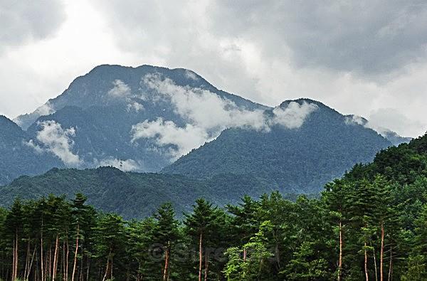 Mt Ariake11 - Mount Ariake