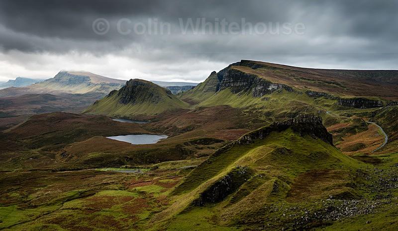 The Quiraing - Scotland