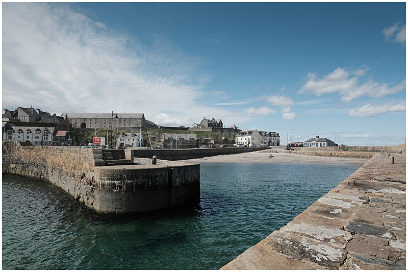 Harbour - Flavour of Aberdeenshire