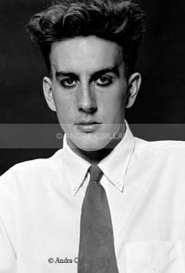 Terry Hall - H..