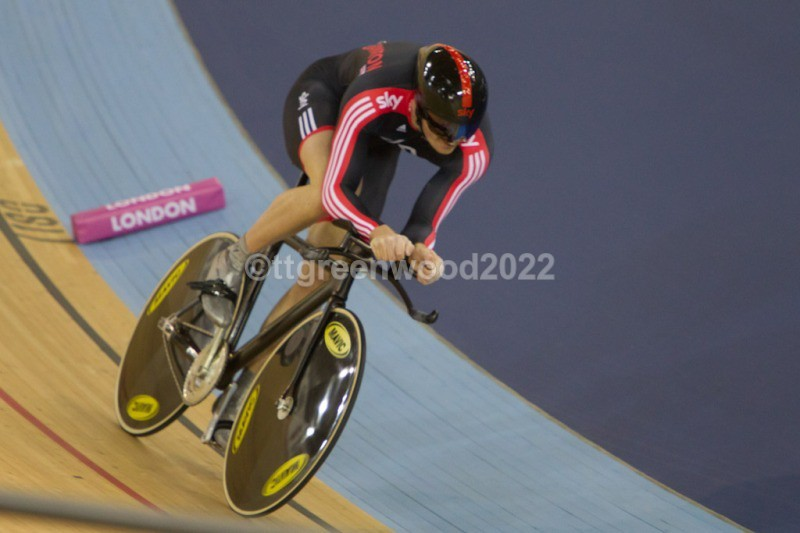 WCC-183 - World Cup Cycling Olympic Velodrome