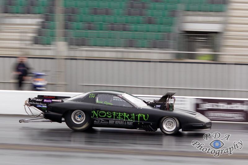 9 Santa Pod Drag Racing