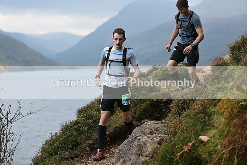 DSC_7701 - High Terrain Events Ennerdale 50k Ultra Trail Run Saturday 15th October 2016