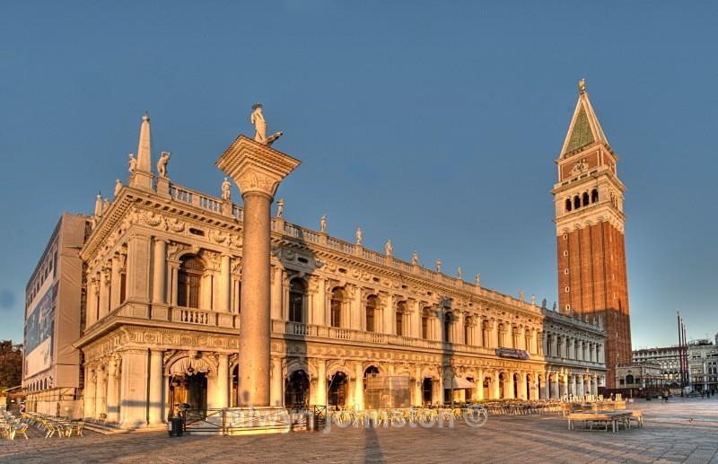 - Venice