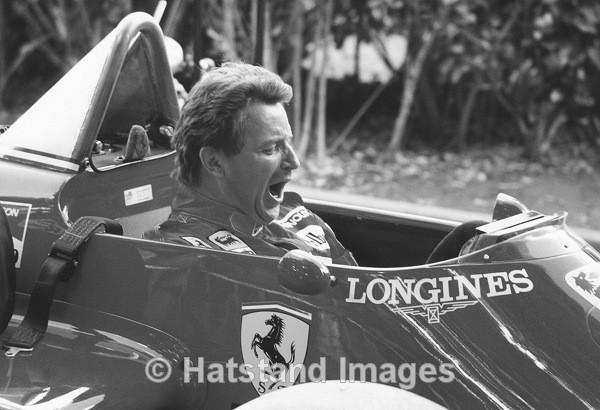 Rene Arnoux - motorsport