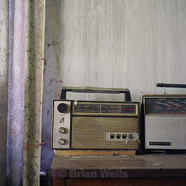 'Radio Times' - 'Regina'