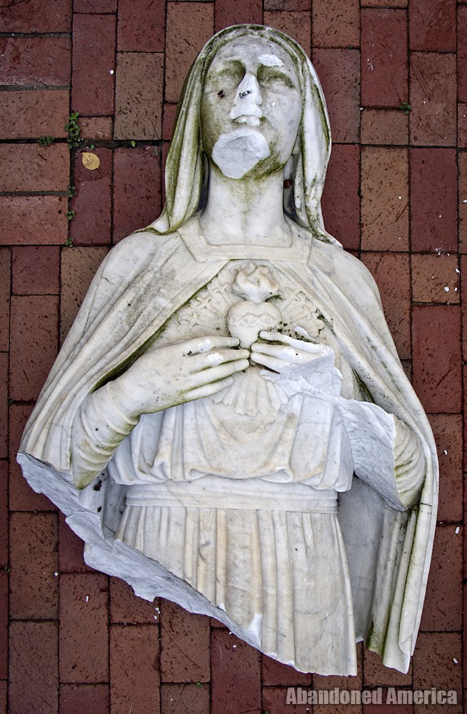 Ammendale Normal Institute (Ammendale, MD) | Sacred Heart - Ammendale Normal Institute