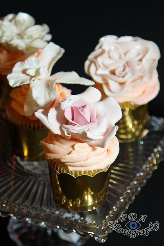 2 Cupcakes by Etam