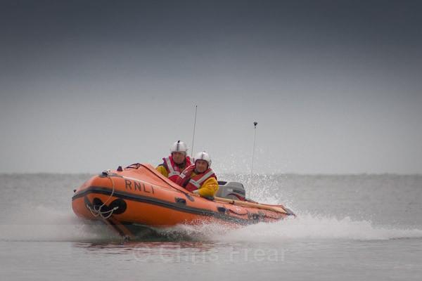 1 - Kippford RNLI Lifeboat