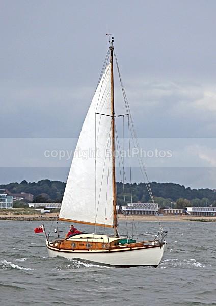 090607 RASIMAH IMG_9169 - Sailboats - monohull