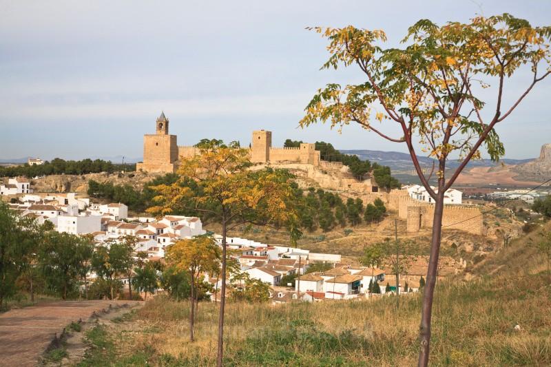 Alcazaba - European Landscapes