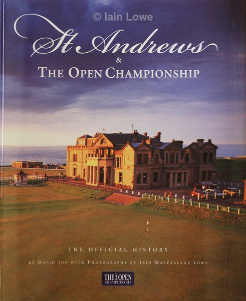 St Andrews Official history - St Andrews The Old Course & Open Championship