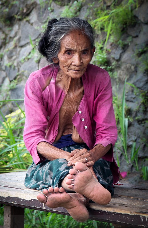 Village Life - Bali's Culture and Characters