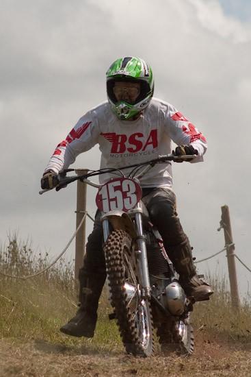 42 - Thornhill Scramble 2009