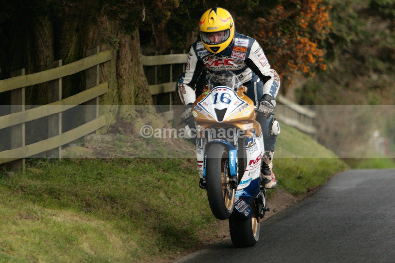 - Cookstown 2008