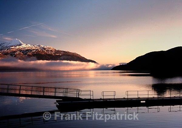 Loch Lomond from Inveruglas, Strathclyde, Scotland - Scottish scenics
