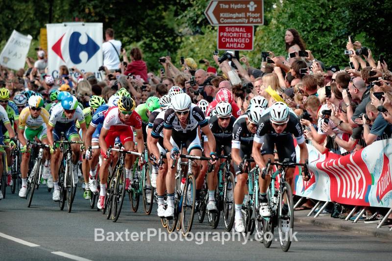 Tour de France Grand Depart-1 - Miscellaneous