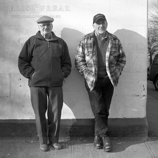 The Wild Bunch - Black & White