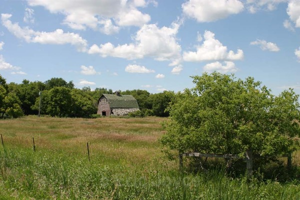 Mapleton Barn - Barns & Remnants
