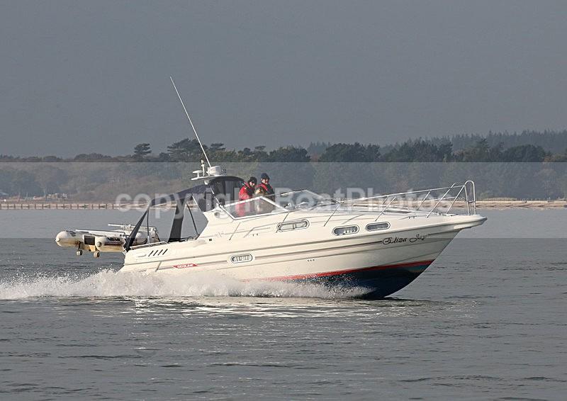 131116 ELIZA JAY SEALINE S250 WT7A3570 - Motorboats - Open