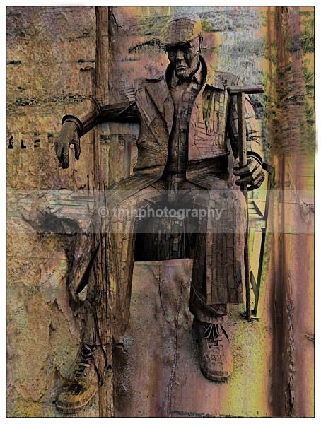 Freddie Gilroy. - Still Life
