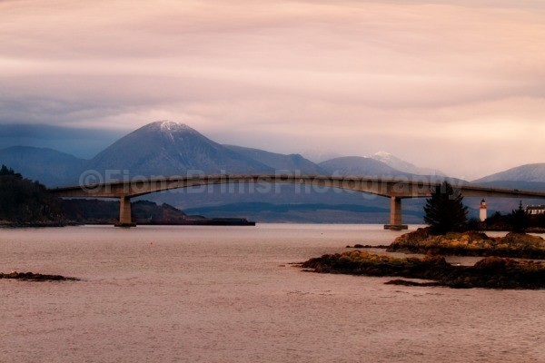 bridge 2 - Landscapes and Seascapes