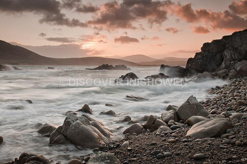 Tullagh Bay - Inishowen peninsula