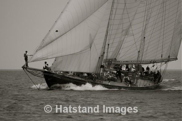 Mariette - On the sea