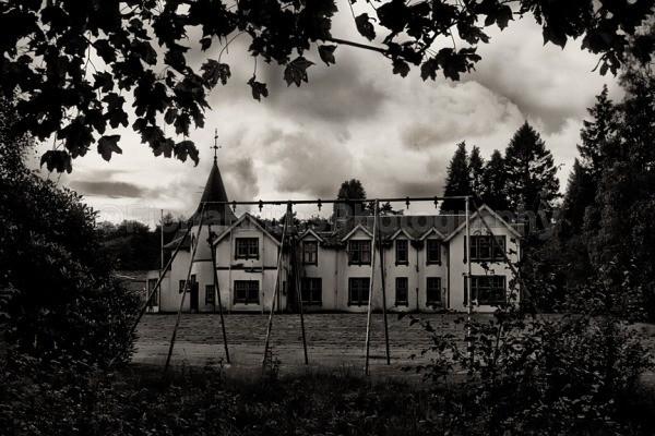 Pirniehall-39 - Architecture