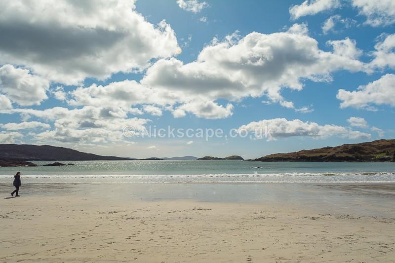 Derrynane Beach - Ring of Kerry - Ireland - Latest Photos
