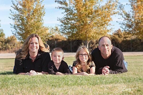 Jones Family - People