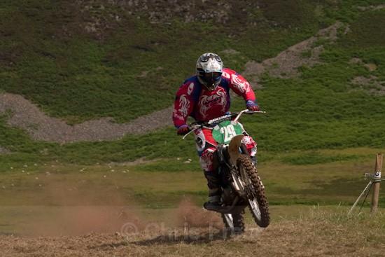 15 - Thornhill Scramble 2009