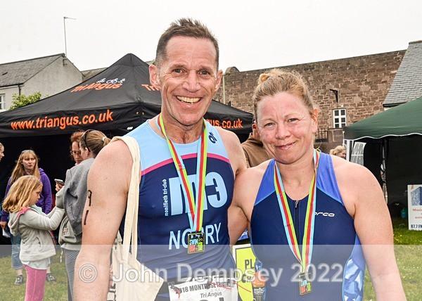- Montrose Triathlon 2018