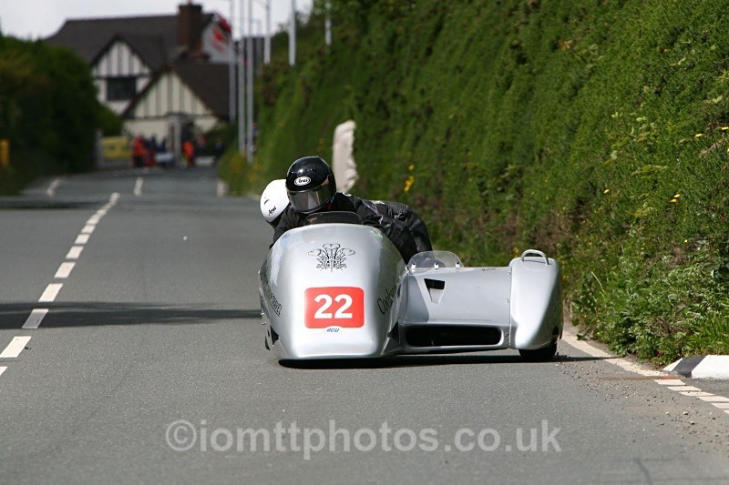 - Side Car Race 2