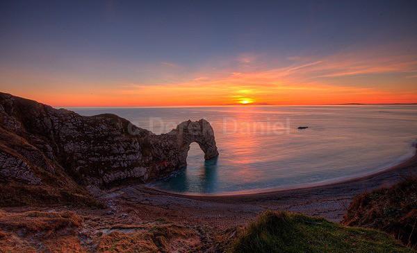 Durdle Dor - Dorset