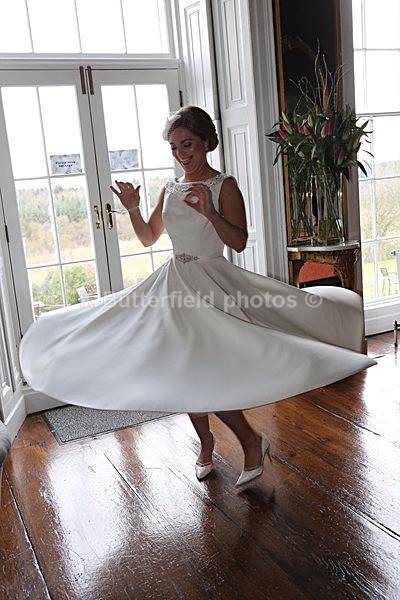 260 - Ben Garry and Annmarie Greene Wedding