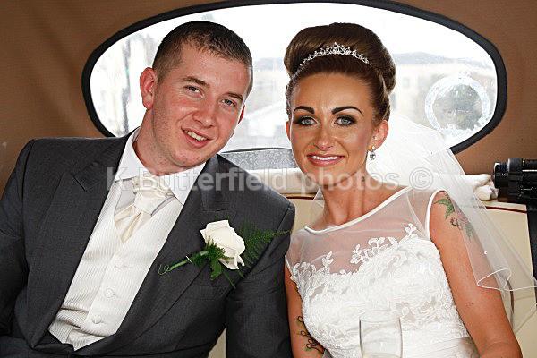 140 - Kieran and Lindsay Black Wedding