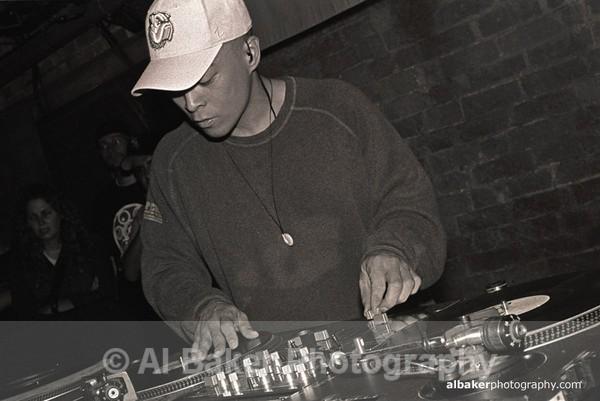 15 - DJ Q Bert @ Sankeys Soap 09.07.02