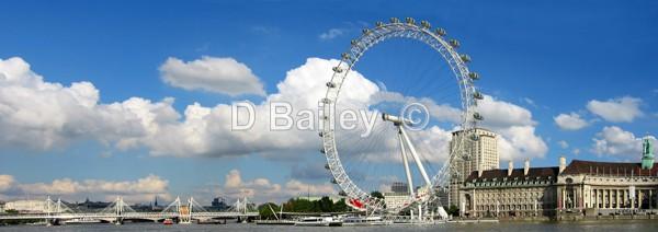 London-Eye-2 - London Views
