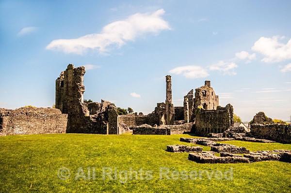Castle1105 - Coity Castle