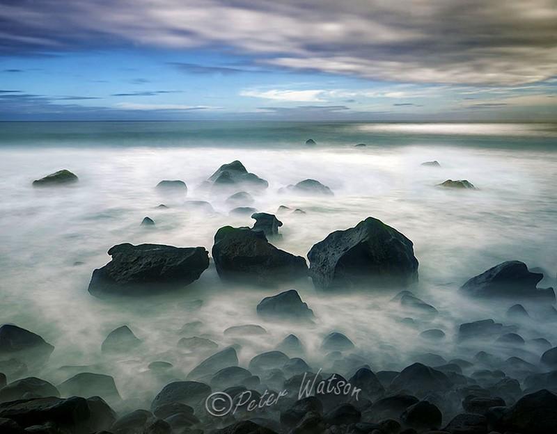Sao Vicente Madeira - Seascapes