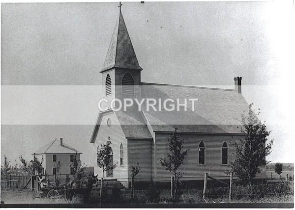 Hope Reformed Church - (Church Histories) Historic Churches & Temples