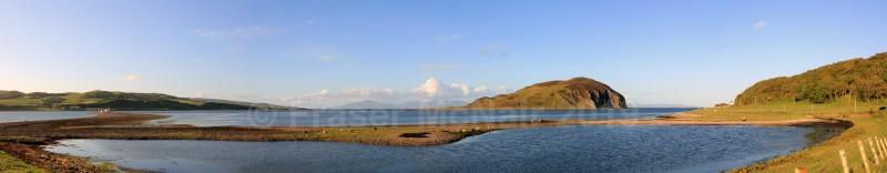 Davaar_Panorama3 - Panoramic