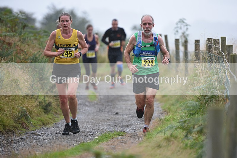BOR_6426 - Round Latrigg Fell Race Wednesday 16th August 2017