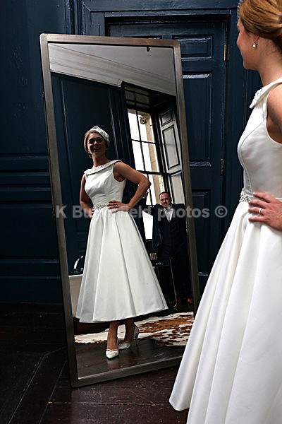 322 - Ben Garry and Annmarie Greene Wedding