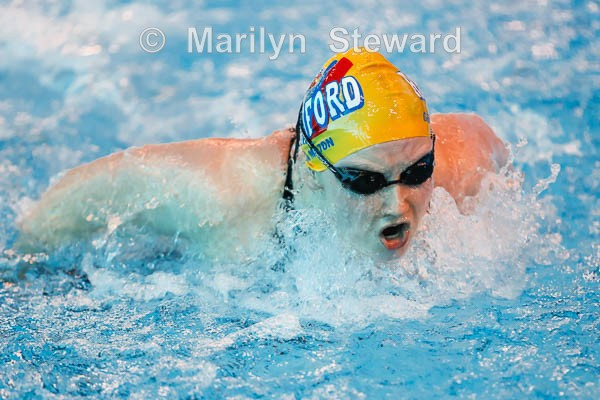Ev307 200m Fly -104 - Sun 5th Nov 2017